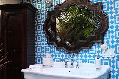 Baldosas Hidráulicas Marroquíes.