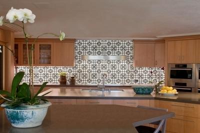 Patrones mosaicos de Paul Schatz